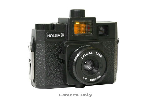 the HOLGA